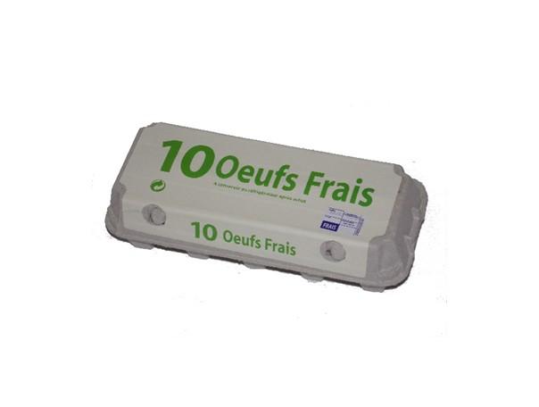 FRAIS x10